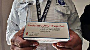 vacunas contra Covid-19 llegan a Guatemala