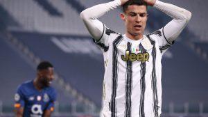 Expresidente de la Juventus lanza fuerte dardo contra Cristiano Ronaldo