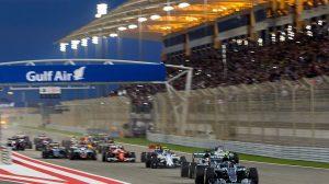 Todo listo para el inicio de la Fórmula Uno 2021