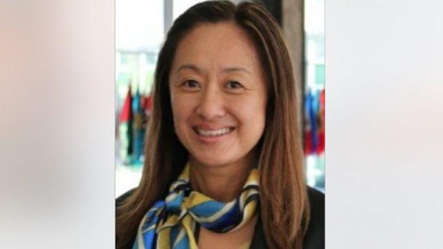 Julie Chung habla de la lucha contra la corrupción en Guatemala como medida estratégica de Estados Unidos.