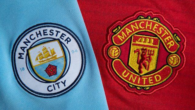 Manchester City recibe al United
