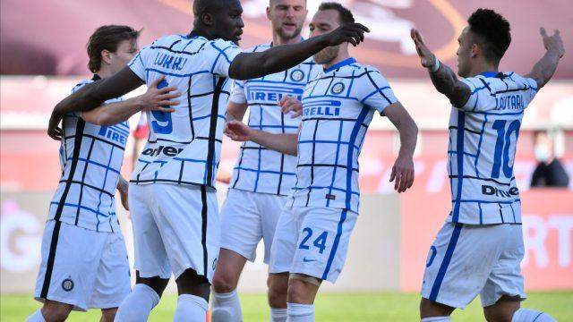 Inter derrota al Torino