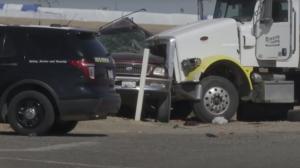 Guatemala brinda asistencia a víctimas de accidente en California