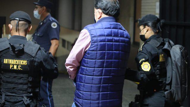 """El mexicano Luis Gonzalo Gutiérrez, alias """"el Licenciado"""", fue capturado"""