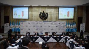CSJ designa a magistrados titular y suplente de la Corte de Constitucionalidad