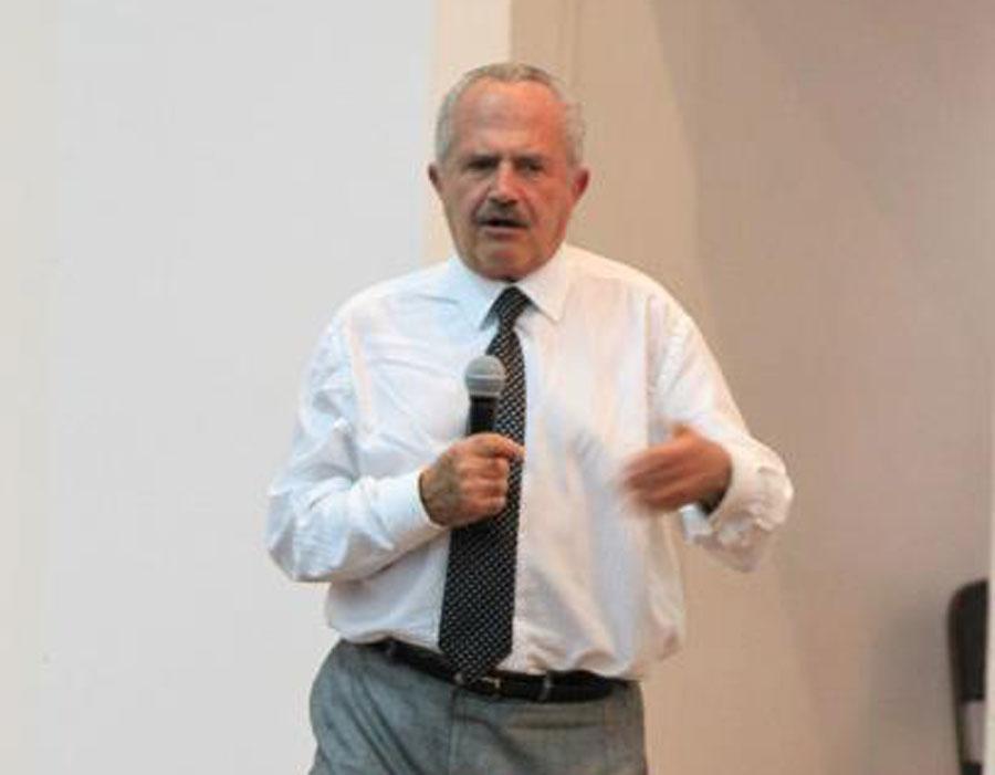 Doctor Eduardo Suger Cofiño