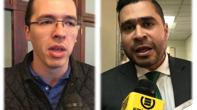Felipe Alejos y Neto Bran
