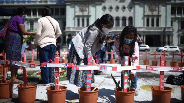 organizaciones de mujeres manifestarán el 8 de marzo