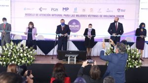 MP inaugura el Maimi