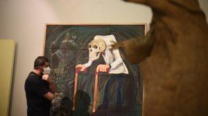 Musac inaugura exposición sobre los 100 años de La Chabela