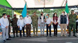 Realizarán operativos contra migrantes en Tapachula y Tecún Umán