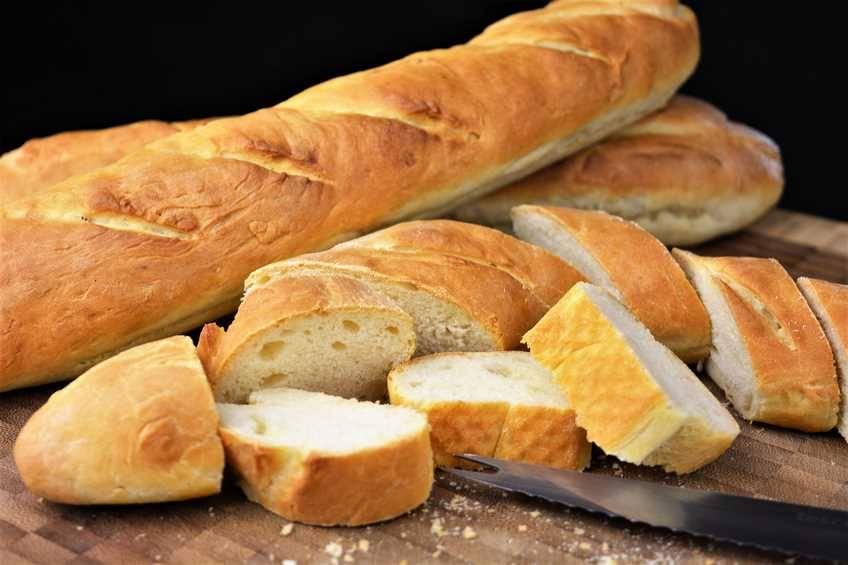 Pan Baguette