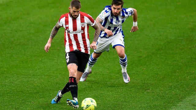 Athletic de Bilbao vs Real Sociedad, final Copa del Rey