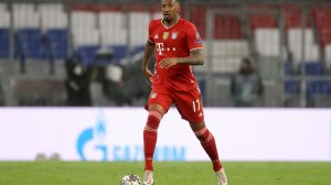Jerome Boateng no seguirá en el Bayern Münich