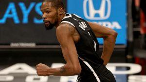 Kevin Durant es multado con 50 mil dólares