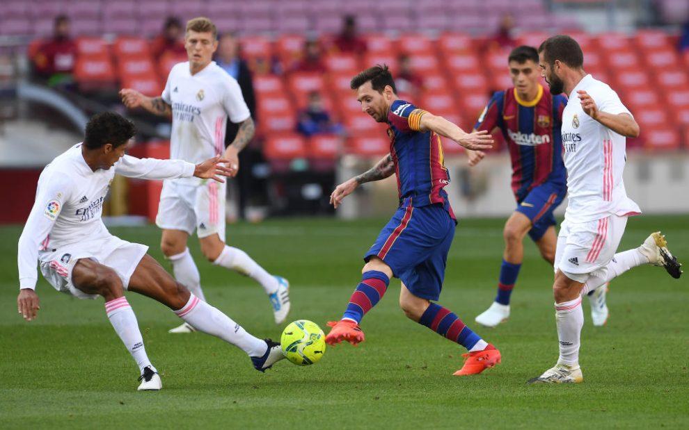 Previa Real Madrid vs Barcelona