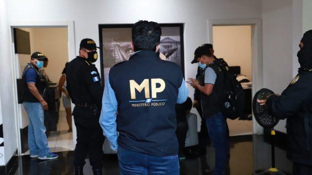 capturan a miembros de grupo de contrabando Los Polleros
