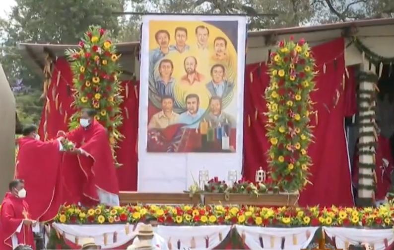 beatifican a los mártires de Quiché
