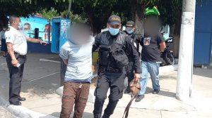 Capturan a implicados en ataque en zona 12 de Villa Nueva