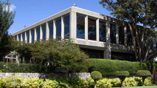 Edificio de la empresa J.I. Cohen