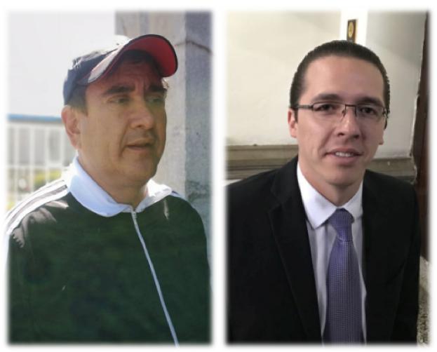 EE. UU. emite sanciones contra Gustavo Alejos y Felipe Alejos