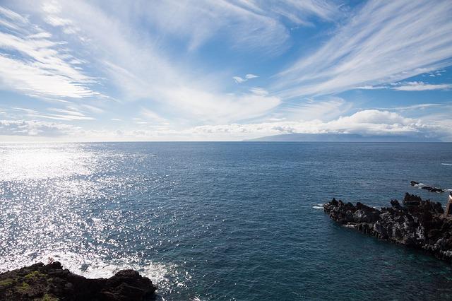 Costas de las islas Canarias
