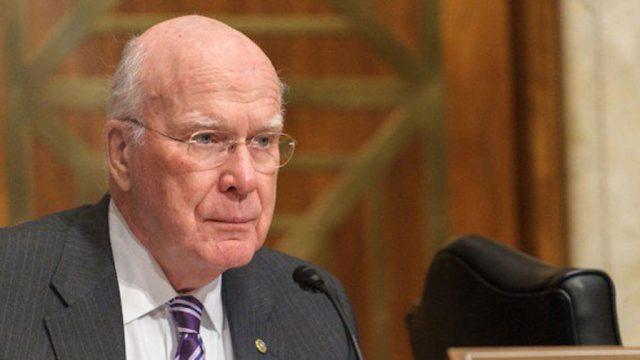 Senador Patrick Leahy