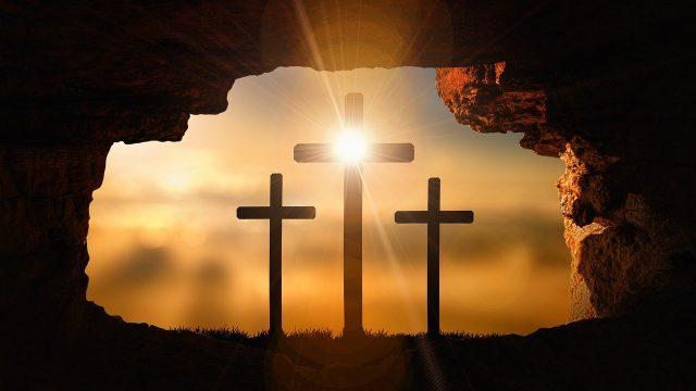 domingo de resurrección semana santa