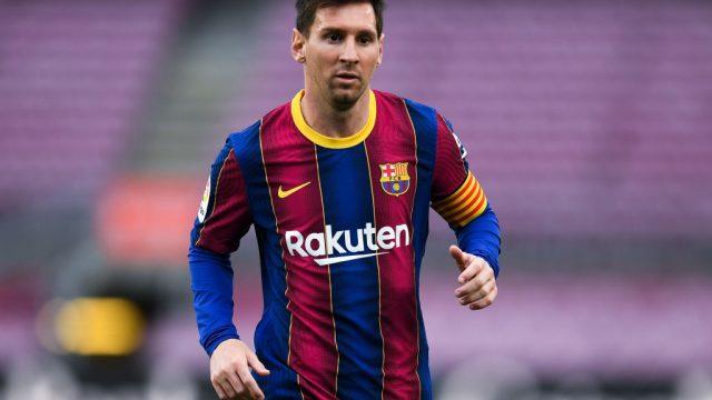 Messi no jugará el último partido del Barcelona en la temporada