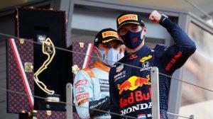 Max Verstappen triunfa en Mónaco