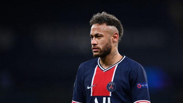 Neymar baja con el PSG para la final de la Supercopa de Francia