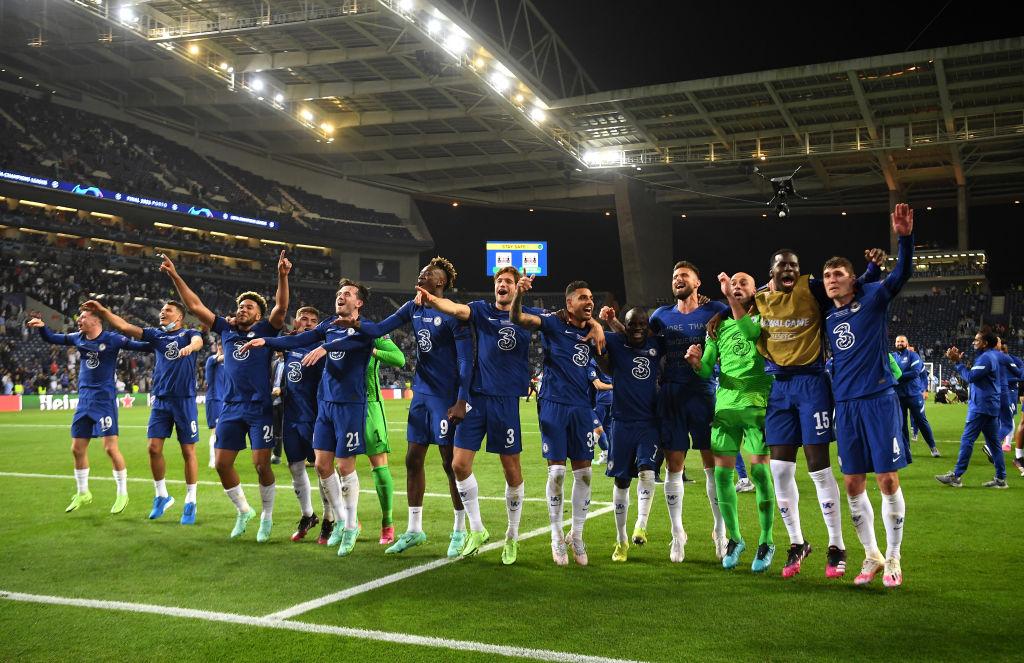 El Chelsea gana su segunda Champions League