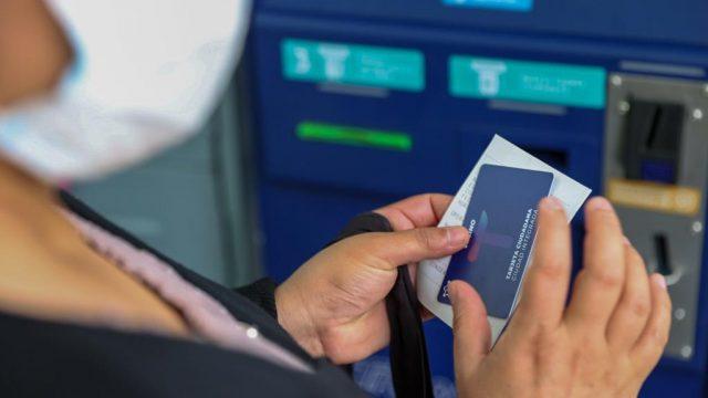 """La """"Tarjeta ciudadana"""" servirá como medio de pago para el servicio de Transmetro."""
