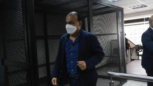 Jaime Ramón Aparicio Mejía, caso Construcción y Corrupción