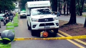 Motoristas mueren tras accidentes en zonas 11 y 17