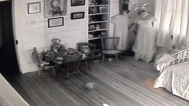 """Captan """"fantasmas"""" en habitación de Hotel Magnolia, en Texas"""