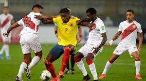 Previa Colombia vs Perú, Copa América 2021
