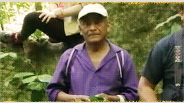 Domingo Choc asesinato