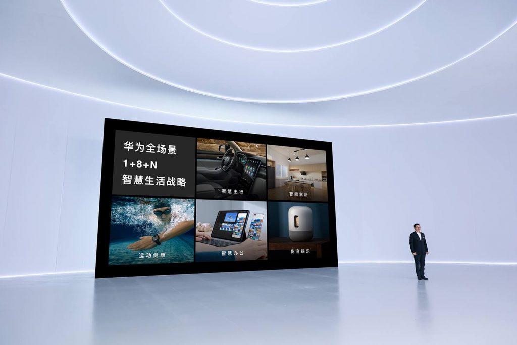 Huawei HarmonyOS4