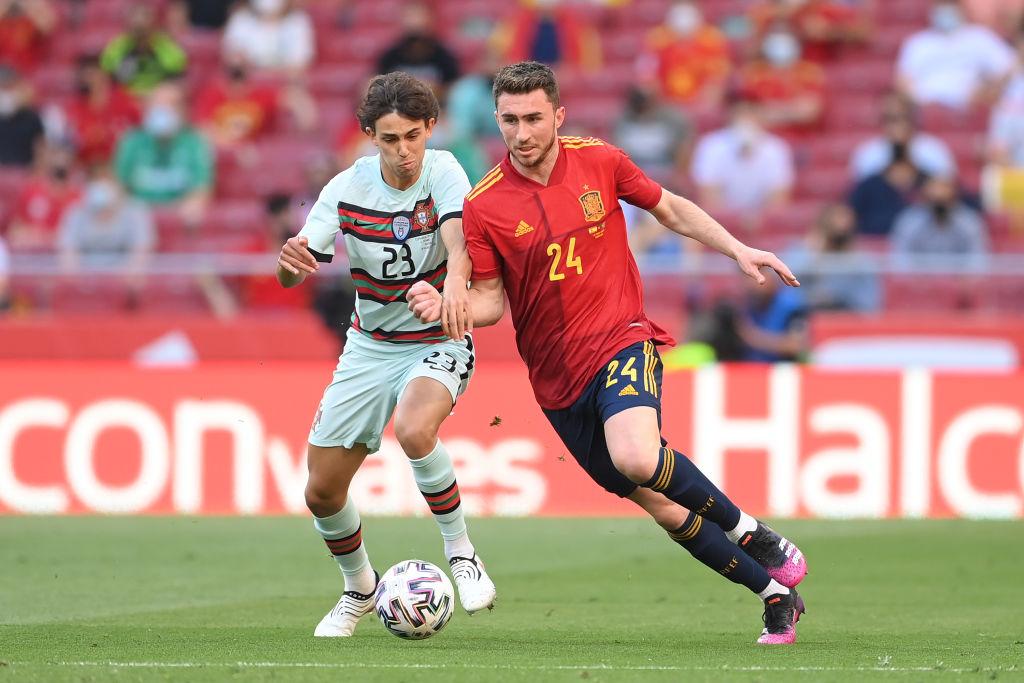Jugadores a seguir en la Euro, Joao Félix