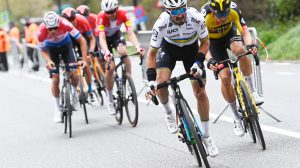 Julian Alaphilippe gana primera etapa del Tour de Francia