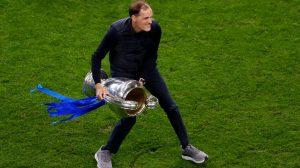 Thomas Tuchel renueva su contrato con el Chelsea