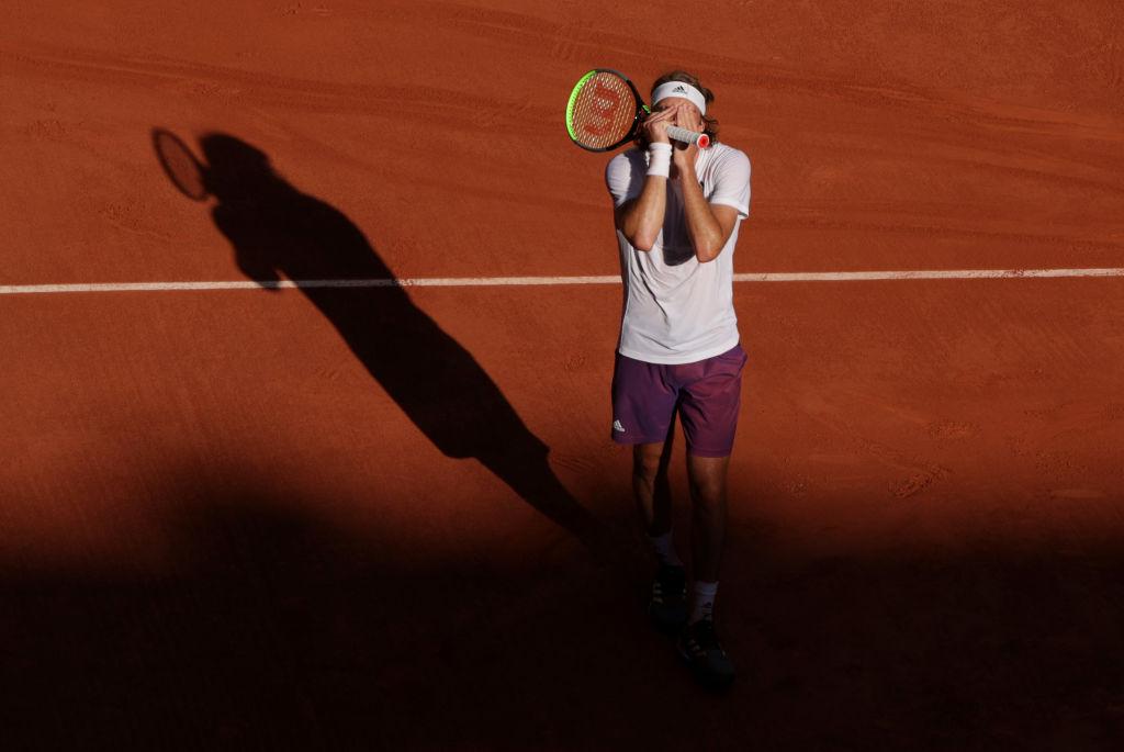Stefanos Tsitsipas jugará la final del Roland Garros