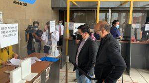 Acción Ciudadana presenta denuncia por compra de vacunas Sputnik V