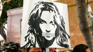 "Britney Spears pidió fin de tutela de su padre; fans exigieron su ""libertad"""