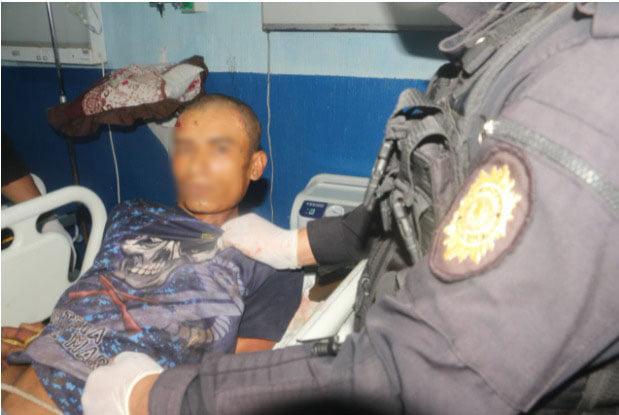 capturado por masacre de familia en Zacapa