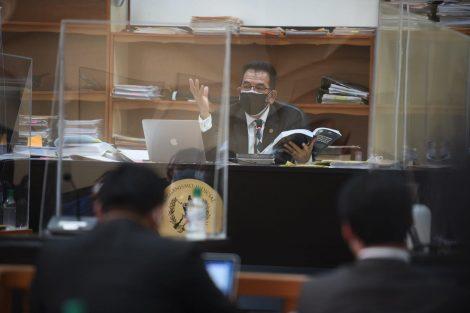 ligan a proceso a exmilitares por caso Diario Militar