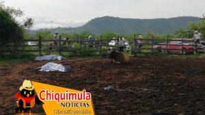 Seis personas mueren en ataque armado en Ipala, Chiquimula