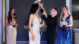 Miss Grand Guatemala