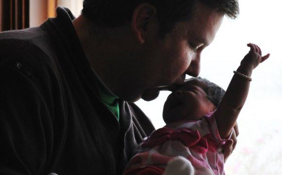 paternidad, papá, padre de familia